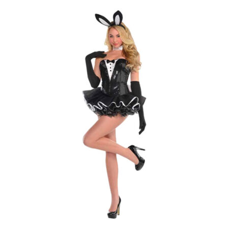 bunny kostume 450x450 - Playboy kostume til voksne