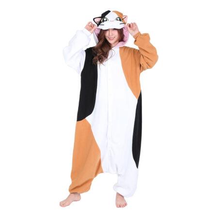 calico kat kostume 450x450 - Katte kostume til voksne