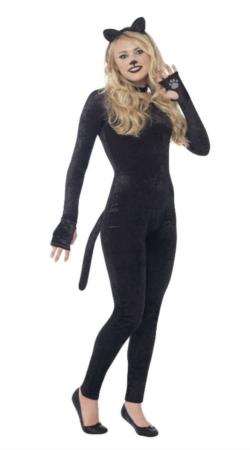 katte kostume til kvinder 250x450 - Katte kostume til voksne