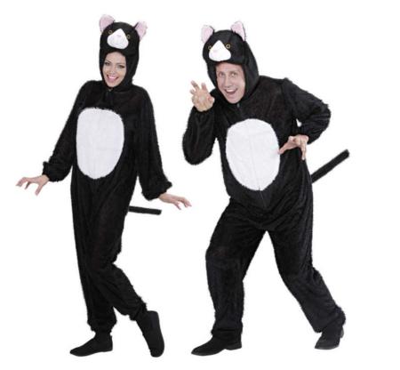 katte kostume til voksne 450x416 - Katte kostume til voksne