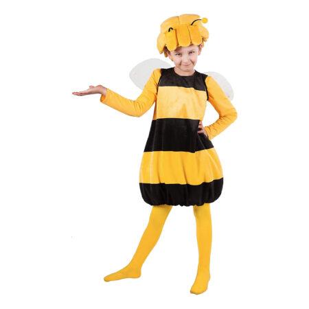 Bien maja børnekostume 1 450x450 - Gule kostumer til børn