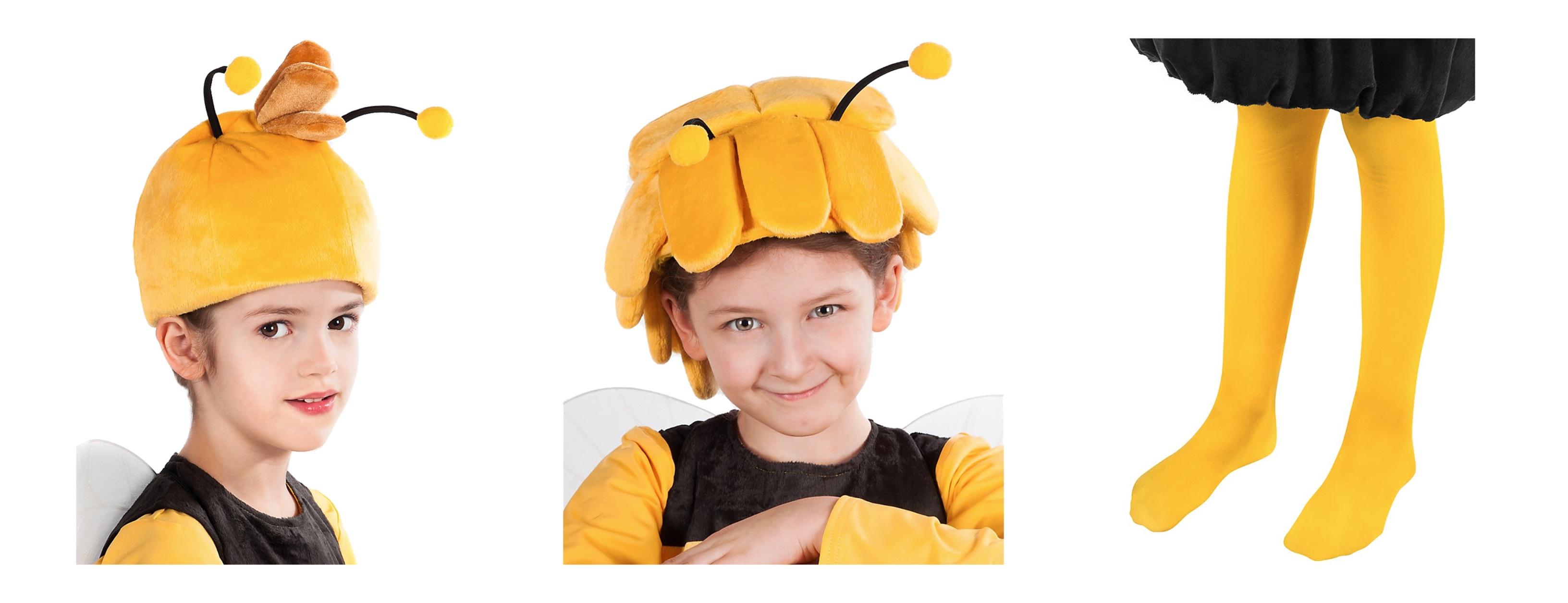 Bien maja børnekostumer - Bien Maja kostume til børn og voksne