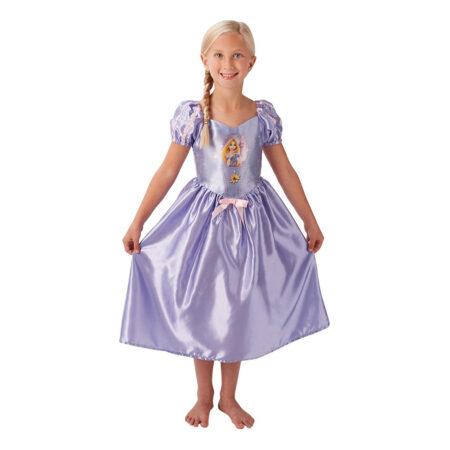 Disney rapunzel børnekostume 450x450 - Lilla kostumer til børn
