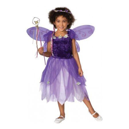 Lilla alf børnekostume 450x450 - Lilla kostumer til børn