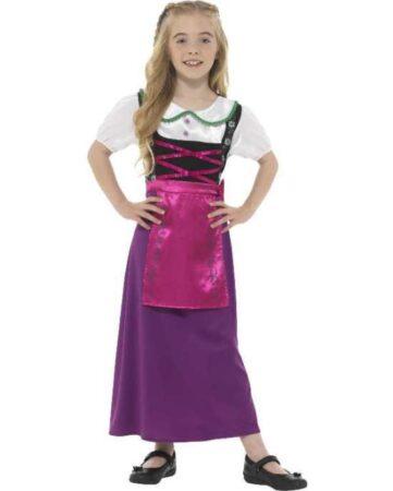 Lilla tyroler prinsesse kostume 361x450 - Lilla kostumer til børn