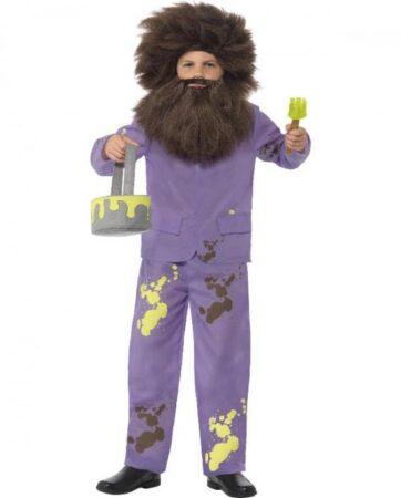 Mr. twit børnekostume lilla kostume til børn 362x450 - Lilla kostumer til børn