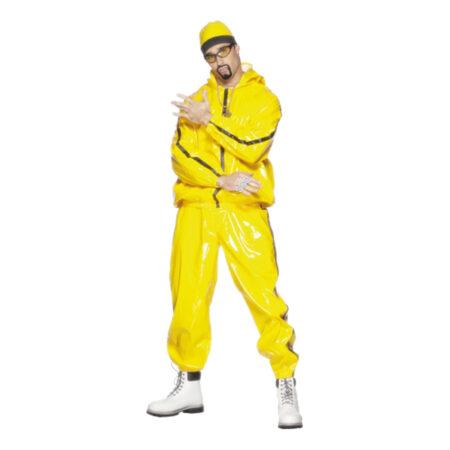 ali g gul kostume 450x450 - Gule kostumer til voksne