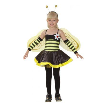 bi kostume til børn 450x450 - Gule kostumer til børn