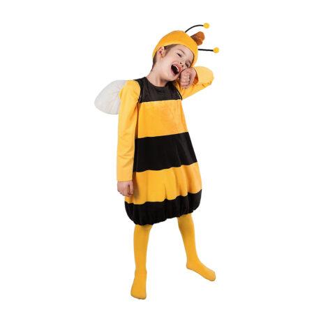 bien maja villy børnekostume 450x450 - Gule kostumer til børn