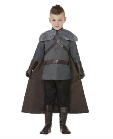 middelalder kostume til børn 367x450 - Middelalder kostume til børn