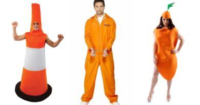 orange kostumer til voksne, orange voksenkostumer, orange udklædning til voksne, orange fastelavnskostume til voksne, orange fastelavnskostume til kvinder, orange fastelavnskostume til mænd, orange kostumer til mænd, orange kostumer til kvinder, orange dyre kostumer, orange temafest, orange voksenudklædning, orange kostume budget, orange kostume tilbud