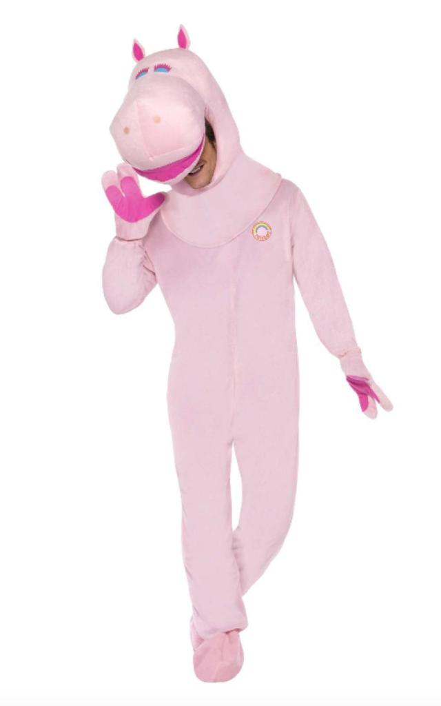 flodhest voksenkostume 640x1024 - Flodhest kostume til voksne