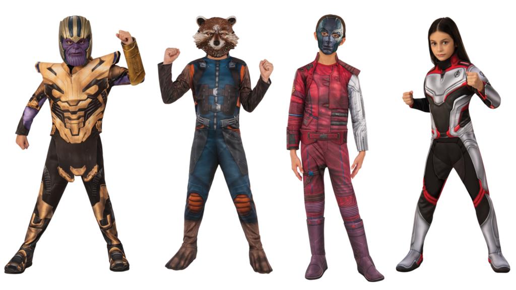 avengers kostume til dreng avengers børnekostume avengrs kostume til piger avengers fastelavnskostume