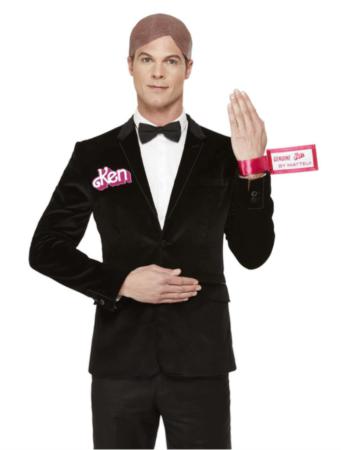 Ken sæt 341x450 - Barbie kostume til voksne