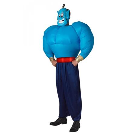 Genie kostume til voksne ånd kostume til voksne