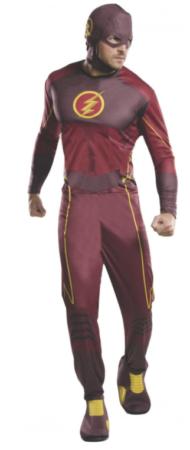 justice league kostume til voksne flash kostume til voksne lynet kostume til voksne