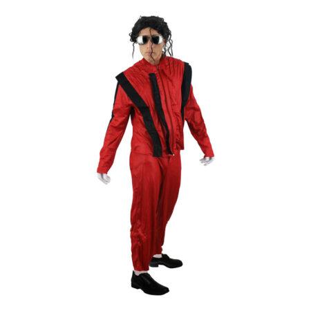king of pop kostume michael jackson kostume 450x450 - Amerikanske kostumer til voksne
