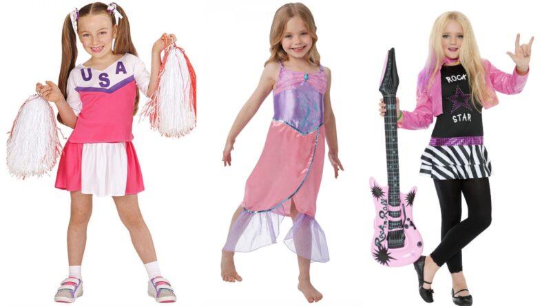 billige fastelavnskostumer til piger under 200 kr, billige kostumer til piger, billige fastelavnskostumer til børn under 200 kr, fastelavnskostumer til piger 2021, billige børnekostumer til fastelavn, billige kostumer til fastelavn, årets fastelavnskostumer til piger