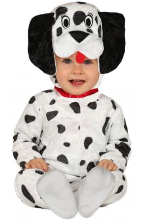 babykostume 6 mdr fastelavnskostume 6 mdr baby 101 dalmatiner kostume til baby dosney babykostume