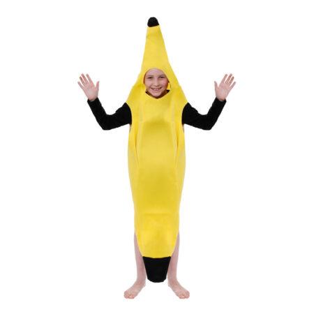 banan fastelavnskostume 450x450 - Billige fastelavnskostumer til drenge under 200 kr