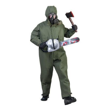 beskyttelsesdragt kostume til voksne 450x450 - Billige fastelavnskostumer til mænd under 200 kroner