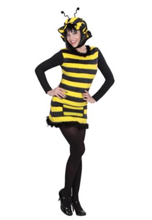 bi kostume til voksne billige fastelavnskostumer til voksne 311x450 - Billige fastelavnskostumer til kvinder under 200 kroner
