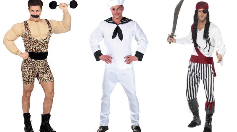 billige fastelavnskostumer til mænd under 200 kroner, billige fastelavnskostumer til voksne under 200 kroner, billige kostumer til mænd, billige kostumer til voksne, billige voksenkostumer, sjove fastelavnskostumer til mænd, fastelavnskostumer til mænd 2021, fastelavnskostumer til voksne 2021, kostumer til mænd, kostumer til voksne