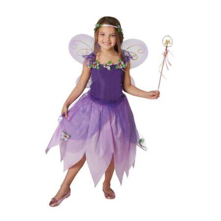 fe kostume med vinger til piger 450x450 - Billige fastelavnskostumer til piger under 200 kr