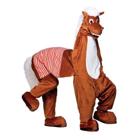 hest kostume til 2  450x450 - Sjove fastelavnskostumer til børn
