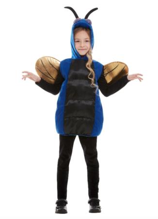 insekt fastelavnskostume til børn 326x450 - Sjove fastelavnskostumer til børn