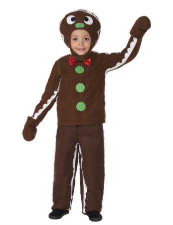 kagemand børnekostume 347x450 - Sjove fastelavnskostumer til børn