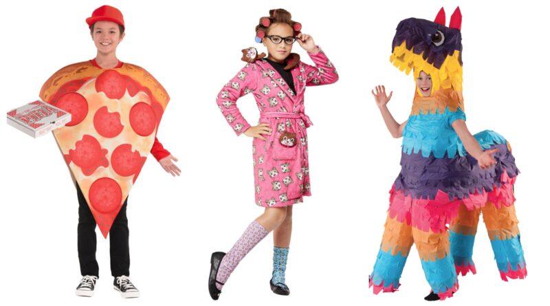 sjove fastelavnskostumer til børn 2021, sjove fastelavnskostumer til drenge 2021, sjove fastelavnskostumer til piger 2021, sjove kostumer til børn, sjove kostumer til piger, sjove kostumer til drenge, sjove børnekostumer