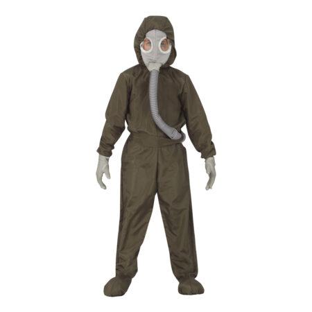 strålingsdragt kostume til børn sjove fastelavnskostumer til børn 450x450 - Sjove fastelavnskostumer til børn