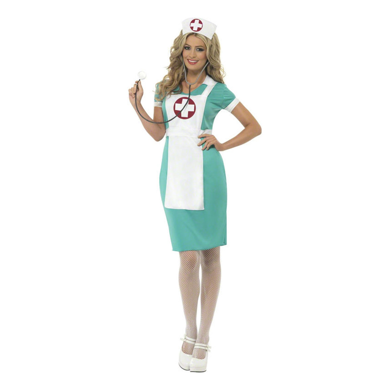 sygeplejerske fastelavnskostume billige fastelavnskostumer