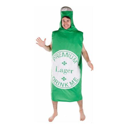 lflaske kostume grønne kostumer til voksne 450x450 - Grønne kostumer til voksne