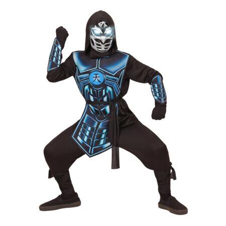 Cyber ninja fastelavnskostume til børn populære fastelavnskostumer til drenge 2021 450x450 - Populære fastelavnskostumer til drenge 2021