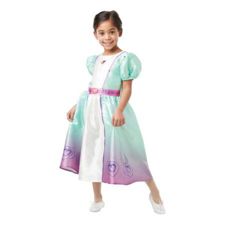 Prinsesse nella fastelavnskostume til piger 2021 450x450 - Populære fastelavnskostumer til piger 2021