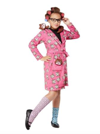 crazy catlady børnekostume populære fastelavnskostumer til piger 2021 337x450 - Populære fastelavnskostumer til piger 2021
