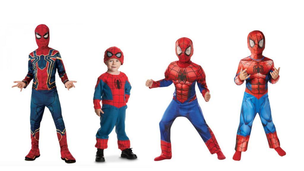 fastelavnskostume til 3 år fastelavnsfastlavnskostume kostume 4 år udklædning børn superhelte fastelavnskostume spiderman børnekostume til fastelavn fastelavnskostume barn spiderman 3 årig spiderman udklædning 4 årig