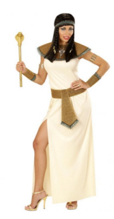 kleopatra kostume sidste skoledag kostume dronning kostume sidste skoledag udklædning