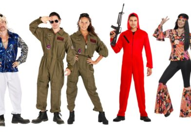 Sidste skoledag udklædning – de mest populære sidste skoledag kostumer