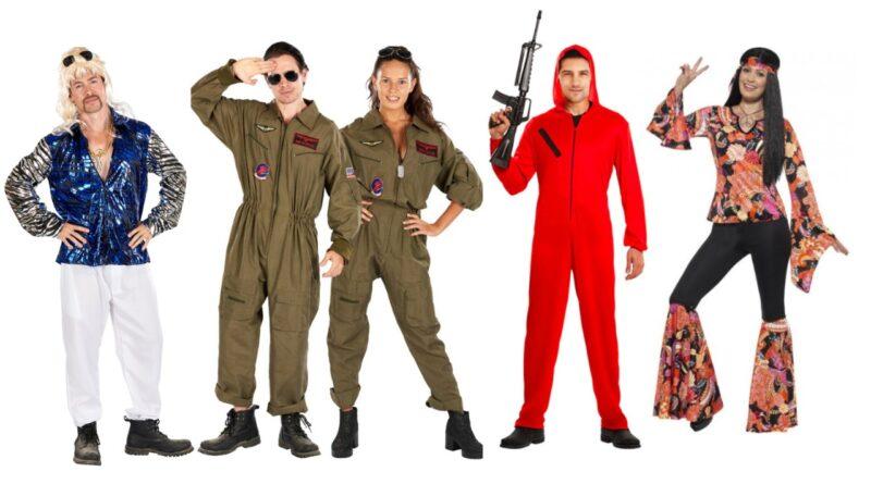 kostume til sidste skoledag udklædning sidste skoledag mest populære kostumer til sidste skoledag 2021 800x445 - Sidste skoledag udklædning - de mest populære sidste skoledag kostumer