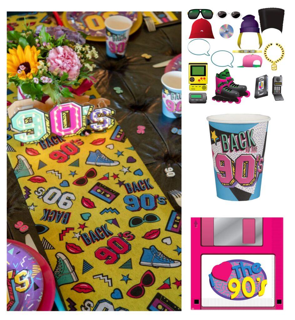 90 er temafest 90er pynt 943x1024 - 90er temafest