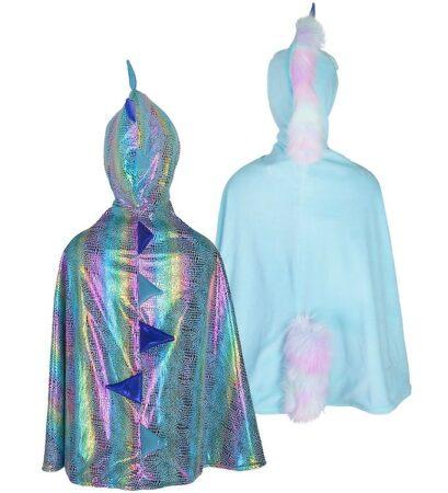 Great Pretenders regnbue enhjørning kostume til børn 409x450 - Regnbue kostumer til børn