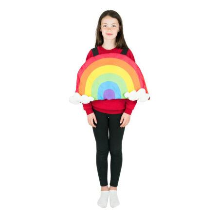 Regnbue børnekostume regnbue kostumer til børn 450x450 - Regnbue kostumer til børn