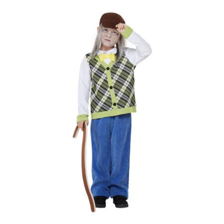 Bedstefar kostume til børn 450x450 - Bedstefar og bedstemor kostume til børn